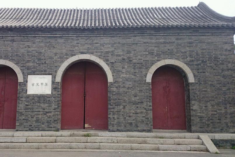 天津霍元甲故居开放时间,旅游路线