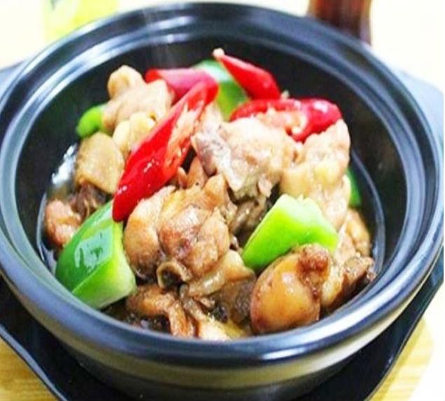 杨铭宇黄焖鸡米饭加盟有什么条件