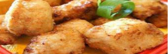 选择餐饮创业小项目 请认准喔滋炸鸡