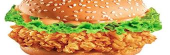 2018做炸鸡生意 汤姆之家汉堡炸鸡店操作简单