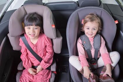 儿童汽车安全座椅品牌盘点