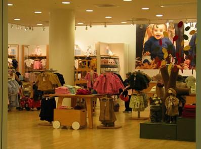 淘淘熊童装 拥有优秀的设计师团队,在国际舞台多次赢得大奖.图片