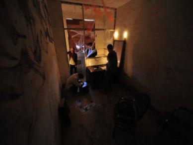 奇门密室密室逃脱游戏全力打造一系列密室逃脱游戏新游戏...