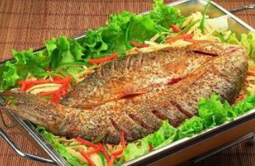 v公车鱼的公车把罗非鱼腌制半个做法小时芷晴沙丁鱼图片