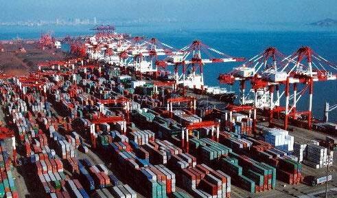 青岛港大港分公司接获相关公安机关的函件