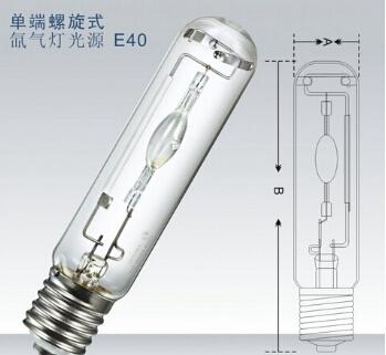 八个灯泡电路图