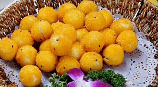 香港图片小吃炸元宵美味57k530x291四川美食加盟图片