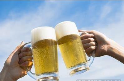自酿啤酒屋:啤酒也流行DIY