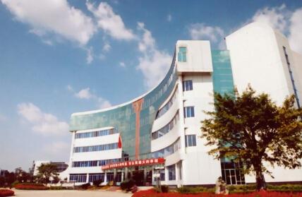 中国民用航空飞行学院如岿立的长梯