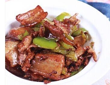 湘菜农家小炒肉家常做法
