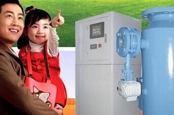做点什么小生意赚钱?井水净化器好卖