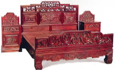 连天红红木家具 连天红欧式家具图片