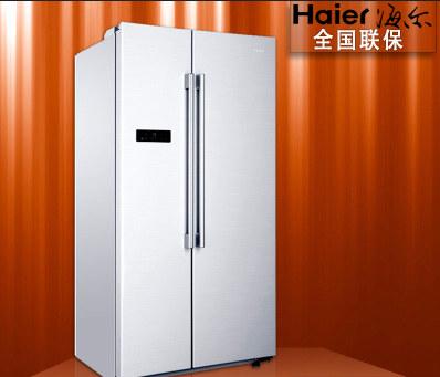 海尔双开门冰箱怎么样?