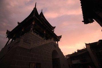 会理古城文化名城
