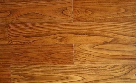 大自然实木地板加盟费用是多少?