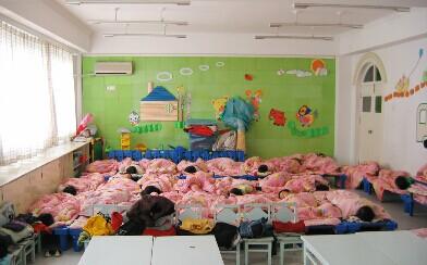 眉山松江鎮鮮灘幼兒園