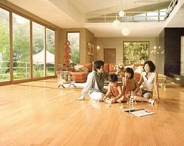 大自然实木地板加盟 大自然实木地板加盟电话?