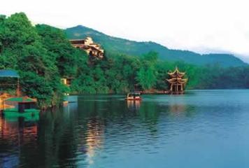 瀘州楊橋湖風景區-3158四川分站
