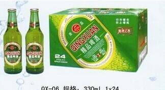 啤酒代理招商 各种啤酒代理招商的产品