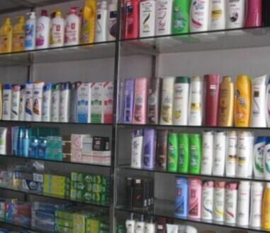 美容美发足浴用品批发市场开门时间?