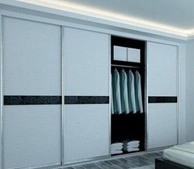 怎样做卧室窗帘效果图
