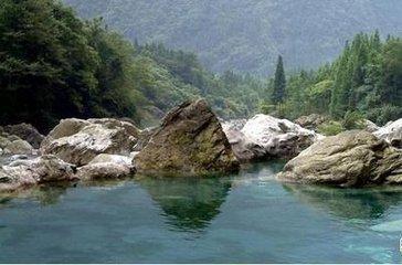 白水河自然保护区有哪些旅游资源
