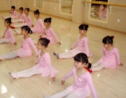 上海幼儿舞蹈培训班 dos