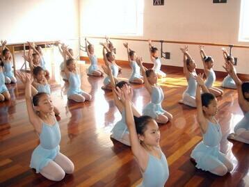 如何为孩子选择合适的儿童舞蹈培训班