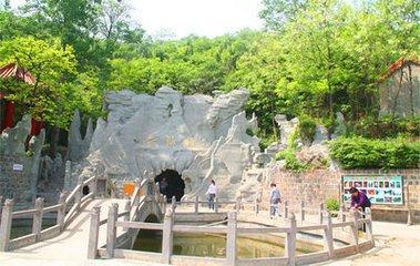 神仙洞风景名胜区-3158财富河南