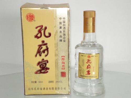 孔府宴酒36度价格和图片_孔府宴酒 白酒加盟首选品牌