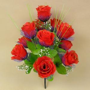 苹果雕刻玫瑰花步骤图片
