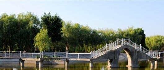 南阳独山风景区景区介绍图片