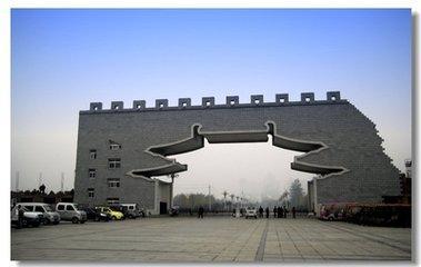隋唐城植物园景点值得去吗?