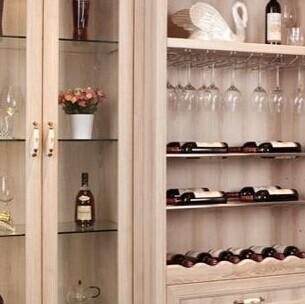 木制红酒柜什么类型的好