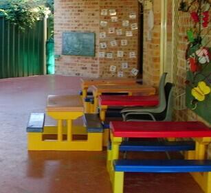 鹤岗幼儿园哪家好?