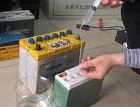 铅酸蓄电池修复项目值得投资么