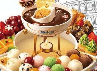 哪个冰淇淋加盟店好?意冰客冰淇淋,将花式冰淇淋、日式茶点、西式