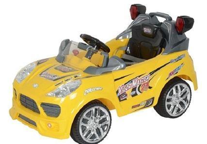 儿童车加盟哪个好赚钱?