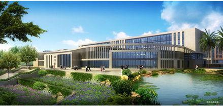 四川师范大学成都学院图书馆开放时间