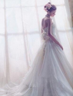 婚纱店加盟怎么赚钱?