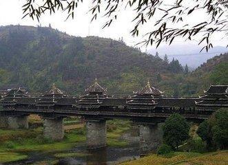 去郭亮村旅游景点哪个好图片