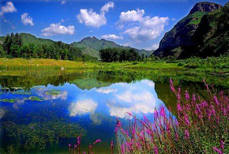 珍珠湖风景区旅游攻略
