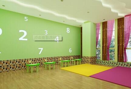 北京双语幼儿园之北京伊顿双语幼儿园