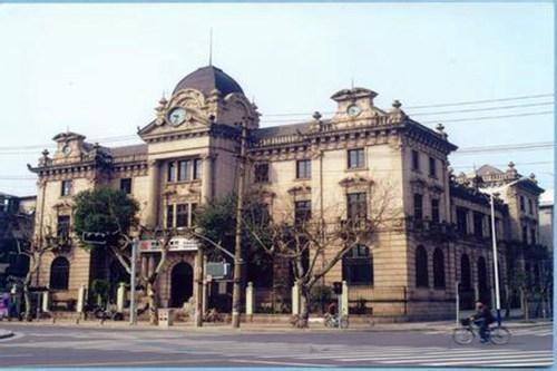 杭州近现代重要史迹及代表性建筑