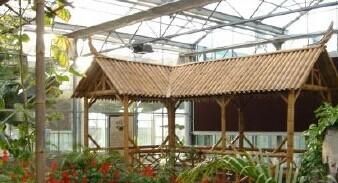 北京南宫世界地热博览园