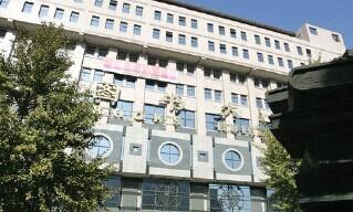 北京图书大厦