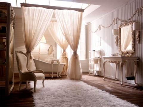 如果你还准备做欧式风格婚房布置效果图