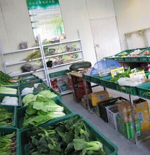 蔬菜超市加盟连锁店怎么样-3158餐饮网