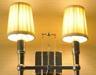 是国内外五星级酒店,宾馆灯饰工程的首选产品
