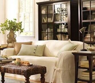 美式沙发介绍信息图片